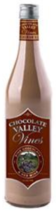 Chocolate Valley Vines Red Wine & Fine Chocolate
